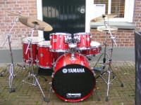 Yamaha Birch Stage Custom CR