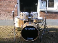 Yamaha Stage Custom NW
