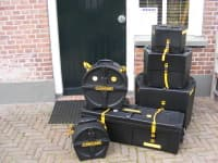 Hardcase Cases