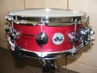 DW Drums Snaredrum