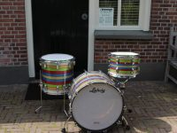 Ludwig Classic maple Salesman set