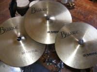 Meiln Byzance Cymbals
