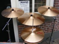 Paiste Cymbals 2002 Serie