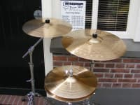 Paiste Line Serie Cymbals