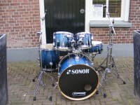 Sonor Force 2007 drumset