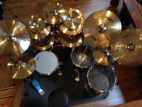 Stagg Cymbal