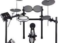 Yamaha DTX 522 K e drumset