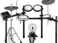 Yamaha DTX 582 K e drumset