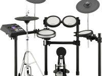 Yamaha DTX 700 K e drumset
