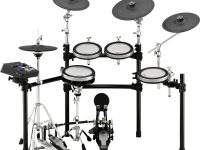 Yamaha DTX 750 e drumset