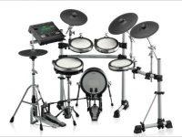 Yamaha DTX 900 K e drumset