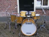 Yamaha Hybrid Maple Gold Sparkle