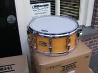 Yamaha Maple Hybrid Snare