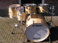 Yamaha PHX Maple Phoenix set Naturel Wood