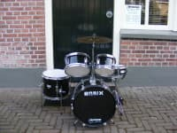 Basix Junior Drumset