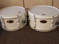 de kleur Arctic White met Witte Hardware en Die Cast Hoops Verkoop € 295,-- per stuk