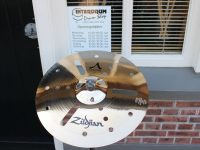 Zildjian EFX Cymbal