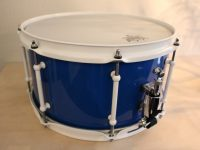 blauwe snare 1